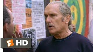 Video Assassination Tango (1/9) Movie CLIP - Wrinkles On My Face? (2002) HD download MP3, 3GP, MP4, WEBM, AVI, FLV Juli 2017