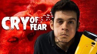 VE SON - Cry Of Fear (Yılın En Korkunç Oyunu!) Bölüm #19