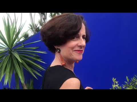 Reto Becatlón: Denise Dresser bailando