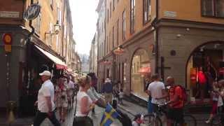 My Europe trip Summer 2013