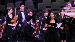 "Bach ""Magnificat,"" Donald Neuen conductor"