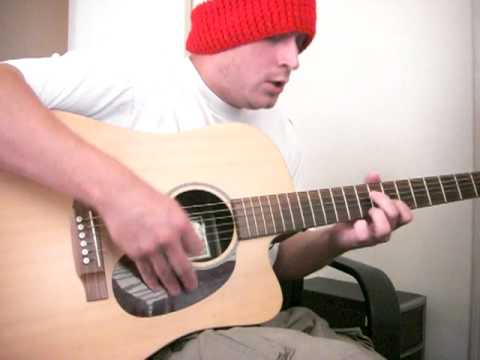Wiser Time (Acoustic) - Black Crowes Cover