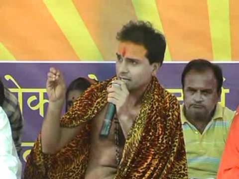 Samarth bhaiya ji sarkar pravachan 1