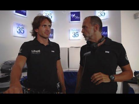 Napoli - Radio Yacht approda in Europa: debutto in Svizzera (12.03.18)