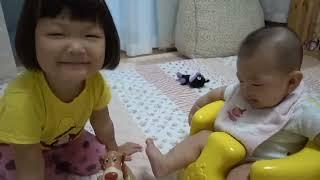 しーくん泣いちゃう(T^T) thumbnail