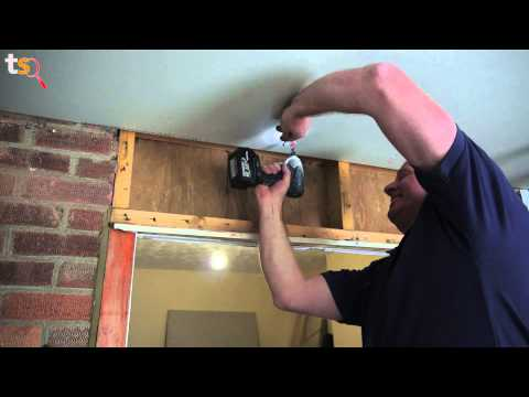 tommy's-trade-secrets---how-to-plasterboard-a-ceiling