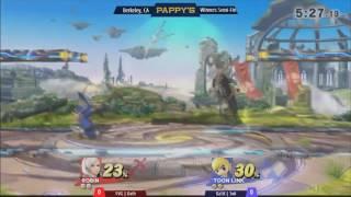 Gpik Smash4 Commentary Compilation