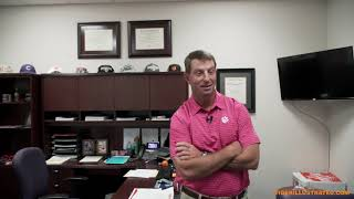 Decade of Dabo, Part One