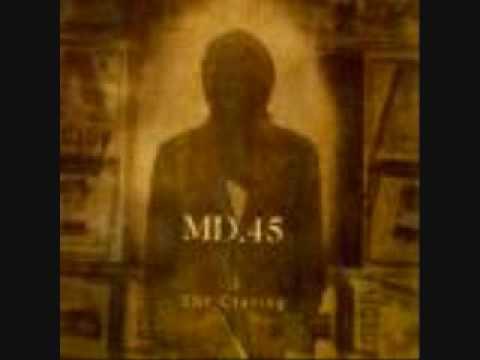 MD.45 - Heart Will Bleed