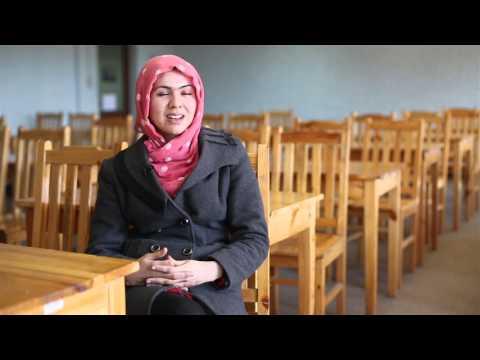 Education for Afghan Women
