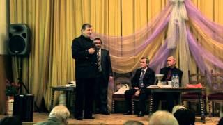 Григорий Калюжный