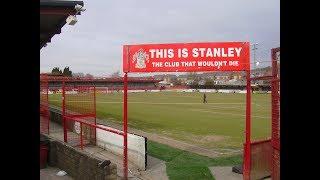Accrington Stanley VS Barnsley