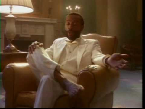 Bobby McFerrin  Dont worry, Be happy VIDEOCLIP [HQ]