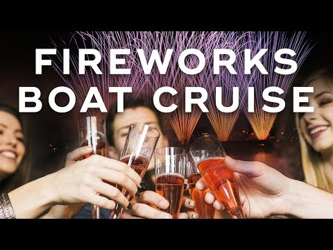 Vancouver Realtor Hosts Annual Fireworks Boat Cruise For His Client Appreciation