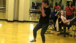 How To Do The K-Wang (new dance craze)