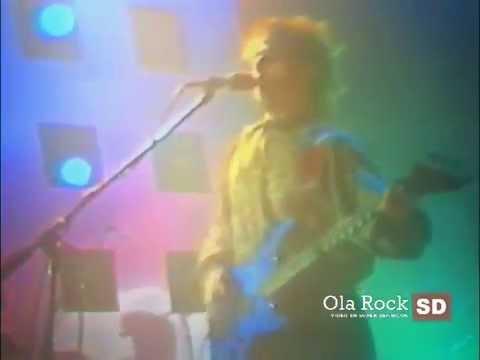 Soda Stereo-Estadio Obras Sanitarias 1986. Completo 480p