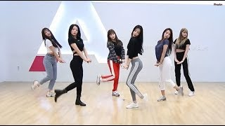 Apink (에이핑크) | 'I'm So Sick' (1도 없어) Mirrored Dance Practice