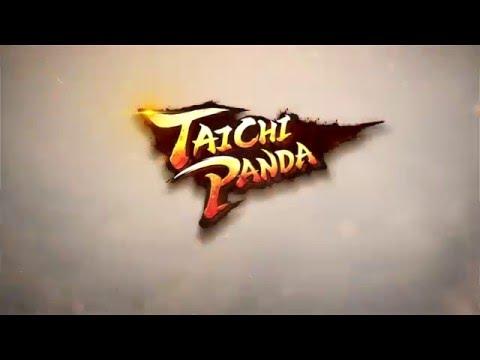Taichi Panda 2: Cinematic Trailer