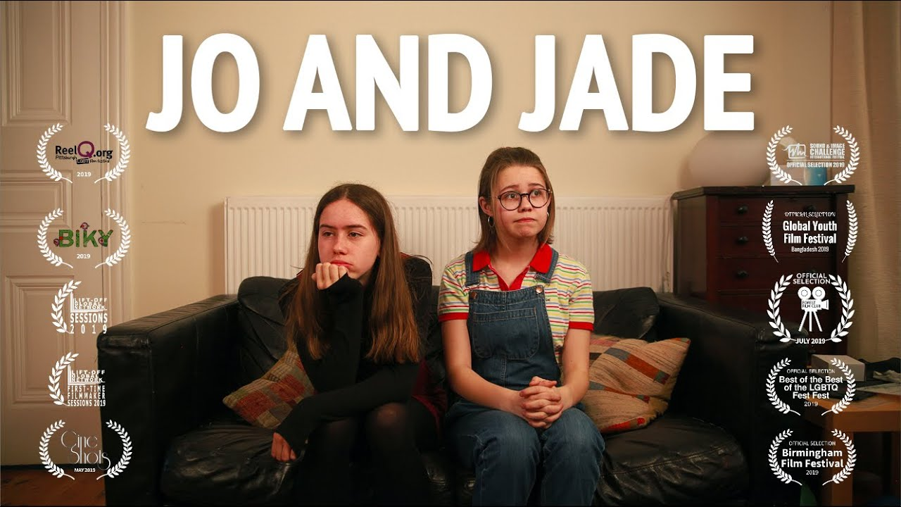 Jo and Jade [LGBT SHORT FILM]