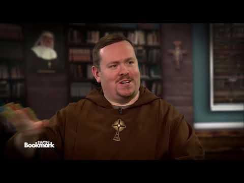 EWTN Bookmark - 2019-02-24 - Reflections With Fr. Leo Clifford, O.f.m.