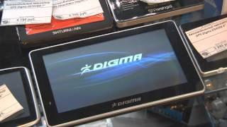 видео Выбираем автомобильный навигатор