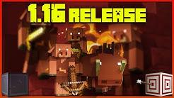 Wir haben ein Release Datum (offiziell) + PS4 Server News! (Minecraft News)