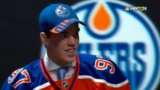 The 2015 NHL Entry Draft Round 1 June 26, 2015 - Full