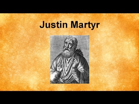 analysis of dialogue with trypho by justin martyr