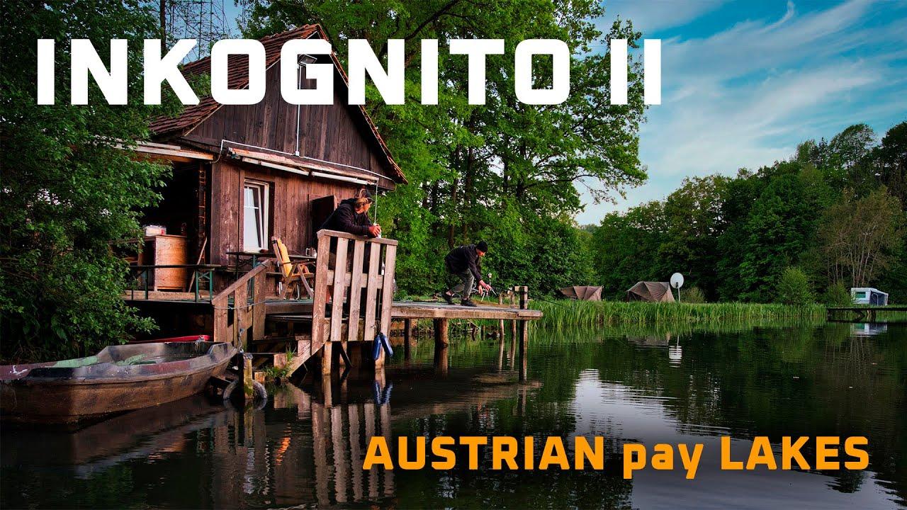 Austrian Pay Lakes Inkognito Lake 2 Youtube