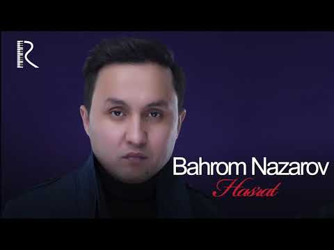 Bahrom Nazarov - Hasrat | Бахром Назаров - Хасрат (music version)