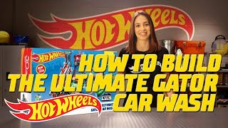 Instructions And Assembly Tips | Hot Wheels