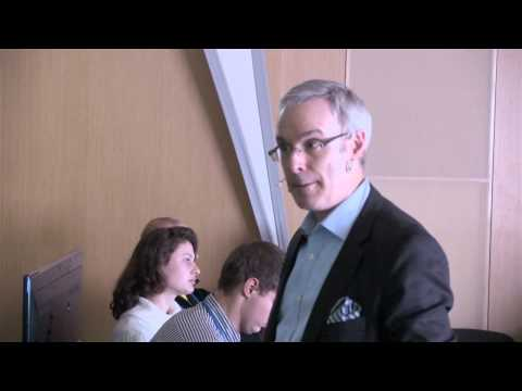 Peter Kelly At European Innovation Academy