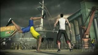 FIFA Street 3 Xbox 360 Trailer - Trailer