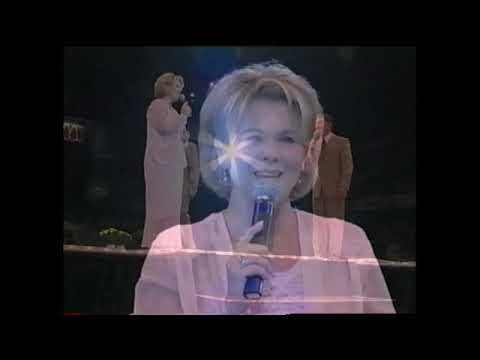 The Whisnants - Is Anything Too Hard For God?