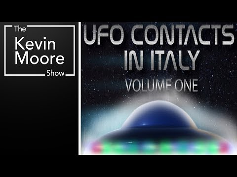 The Most Explosive UFO Files Ever Released to the Public On Sightings Over Italy