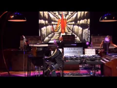 Jean Michel Jarre - Oxygene Live In Your Living Room - Full VIDEO-STUDIO