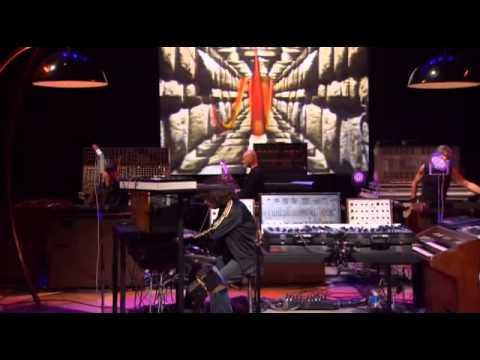 Jean Michel Jarre - Oxygene Live In Your Living Room - Full VIDEO-STUDIO