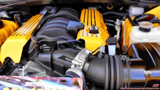 Dodge Challenger SRT8 392 Yellow Jacket 2012 Videos