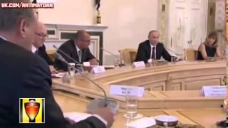 Путин грамотно ответил западным журналистам про Крым ! СМОТРЕТЬ 2014