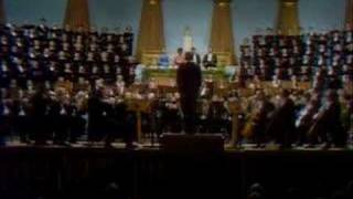 Leonard Bernstein performs Beethoven