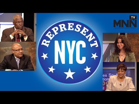 Represent NYC Episode 18: Real Estate Taxes