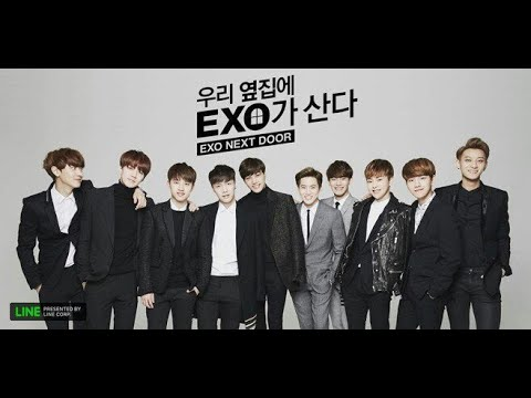 EXO NEXT DOOR ENG SUB PART 4 from YouTube · Duration:  46 minutes 41 seconds