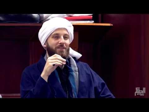 The Dawn of Mercy - Shaykh Musab Penfound - YouTube