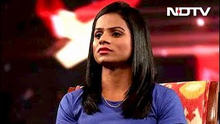 Sprinter Dutee Chand Alleges Threat From Family Over Gay Relationship