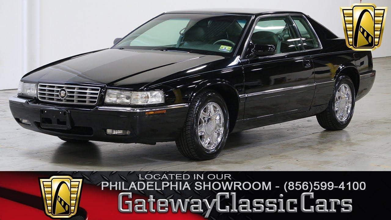 1997 cadillac eldorado gateway classic cars philadelphia 412 youtube 1997 cadillac eldorado gateway classic cars philadelphia 412