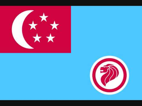 Republic of Singapore Air Force March