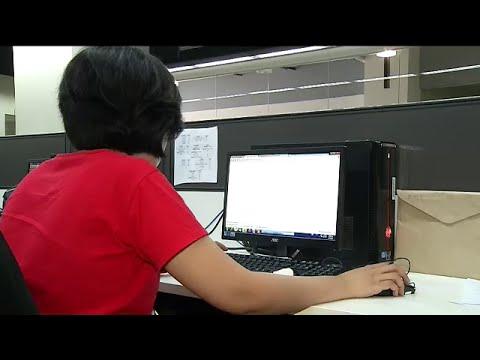 Finding freelance jobs online