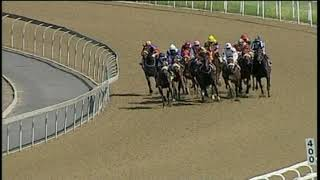 Vidéo de la course PMU FM 68 HANDICAP (FILLIES AND MARES) 1200 M.