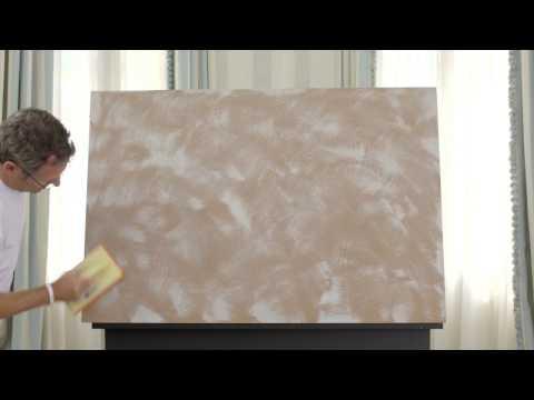 San Marco FORMA - Efect Around (video aplicare in limba italiana)
