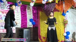 Superhit dance Hindi do hazaar Nahi Hum Ko Tumse Pyar Hua Hai 2019 xxx com Vegas